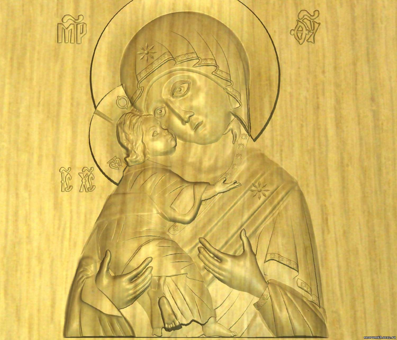 Иконы божьей матери тату фото