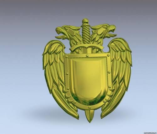 герб фсо